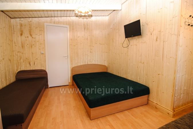 Holiday houses for rent in Sventoji - 3
