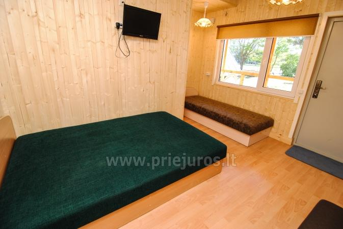 Holiday houses for rent in Sventoji - 5