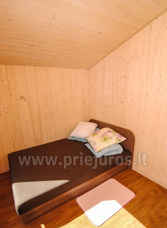 Holiday houses for rent in Sventoji - 10