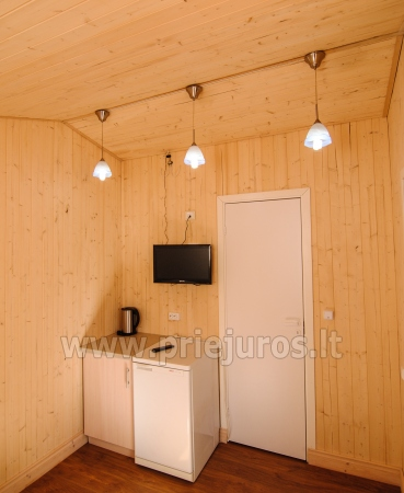 Holiday houses for rent in Sventoji - 11