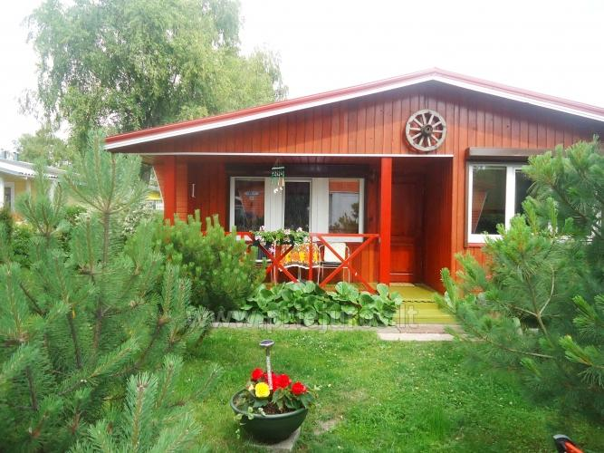 Holiday cottages for rent in Sventoji - 1