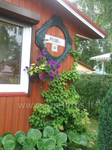 Holiday cottages for rent in Sventoji - 2