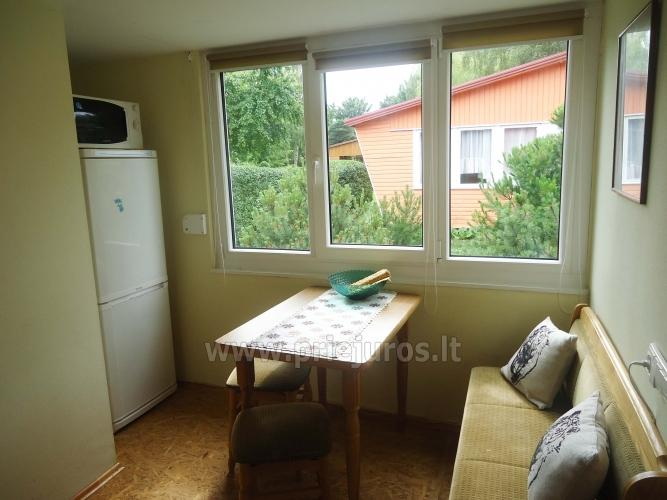 Holiday cottages for rent in Sventoji - 8