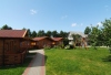"Holiday cottages in Sventoji ""Misko takas"""