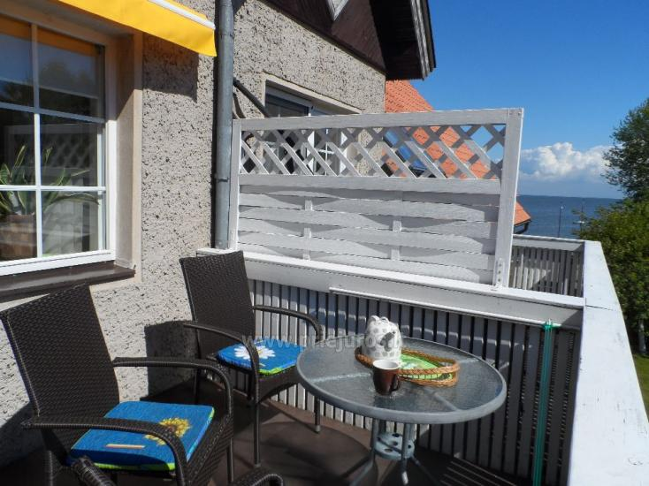 Rooms for rent At Peter's on the lagoon coast in Curonian Spit - 7
