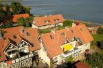Rooms for rent At Peter's on the lagoon coast in Curonian Spit - 1