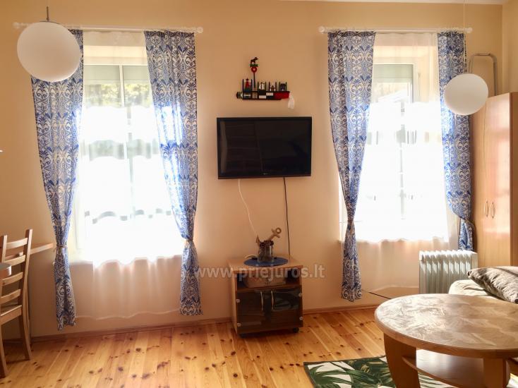 Wohnung zur miete in juodkrante balticseaside lt for Wohnung zur miete