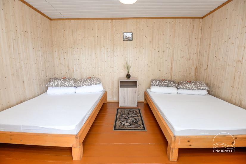 Rest-houses Migle - 11