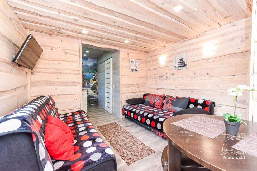 Māja, telpas īre Sventoji Kopa-Jūra - 30
