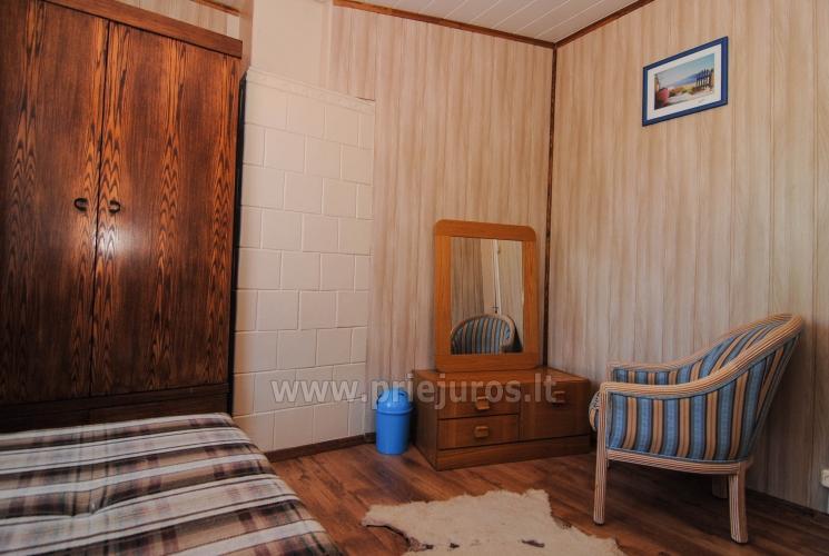 Istabu īre Palangā pie botāniskā parka Palanga - 7