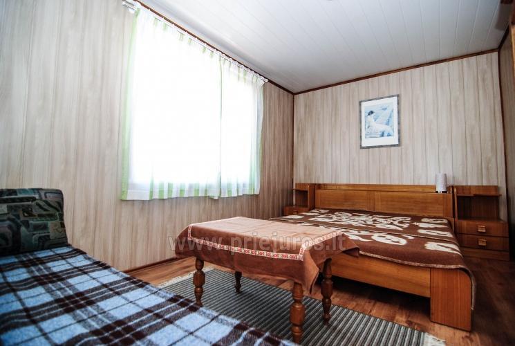 Istabu īre Palangā pie botāniskā parka Palanga - 5