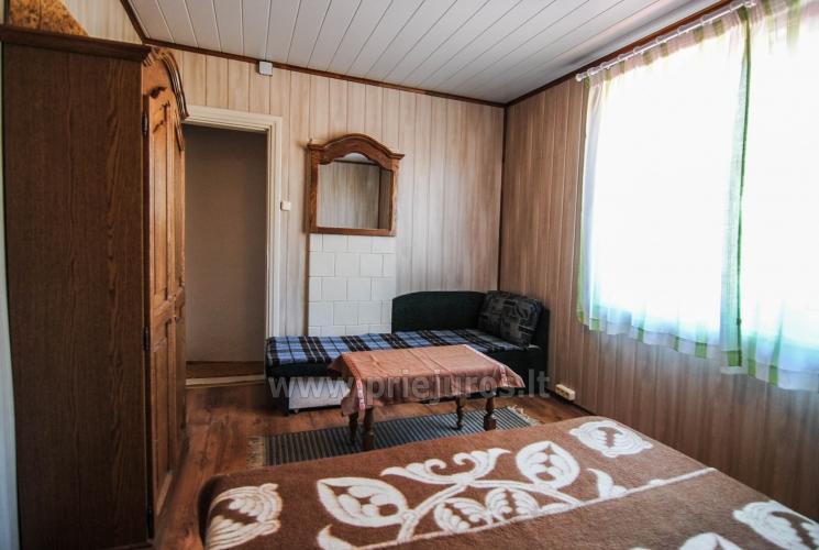 Istabu īre Palangā pie botāniskā parka Palanga - 4