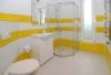 Namo nuoma Šventojoje: 4 miegamieji, didelė svetainė, 3 vonios kambariai - 21
