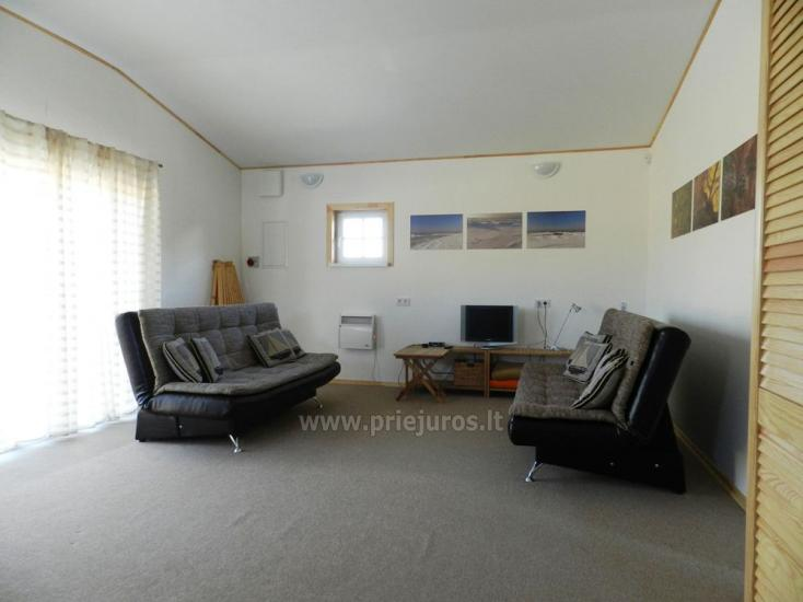 New holiday houses for rent in Palanga - 10