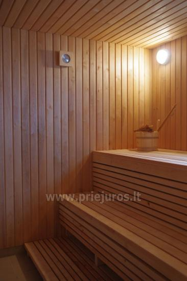 New holiday houses for rent in Palanga - 16