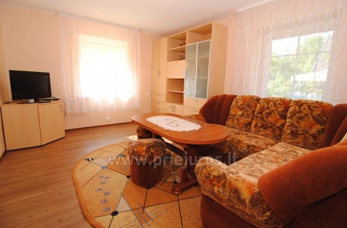 Flat for rent in Nida - 2