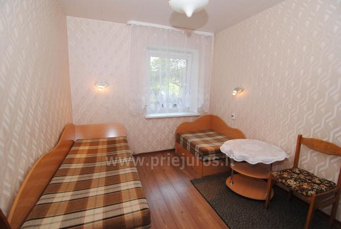 Flat for rent in Nida - 3