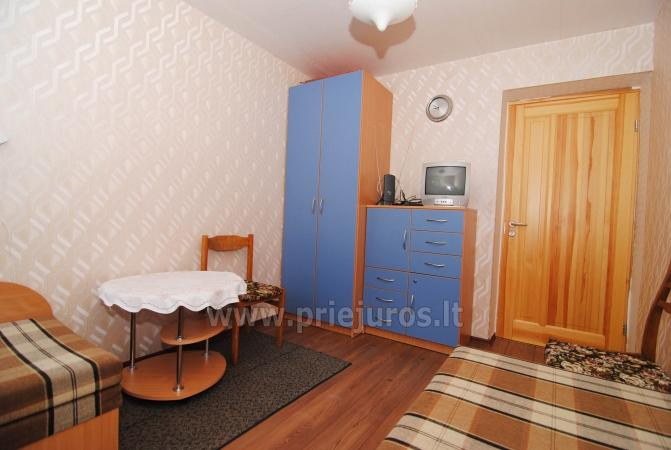 Flat for rent in Nida - 4