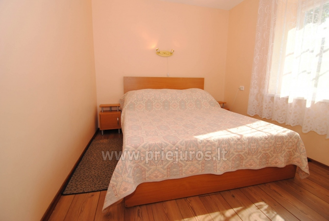 Flat for rent in Nida - 5