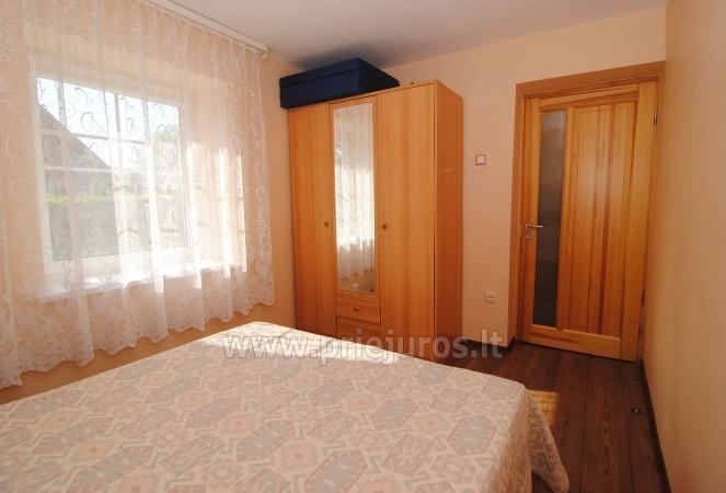 Flat for rent in Nida - 6