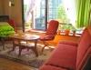 Dviejų kambarių buto su terasa nuoma Juodkrantėje
