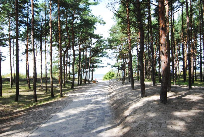 Holiday houses GENIO NAMUKAI for rent in Palanga - 21