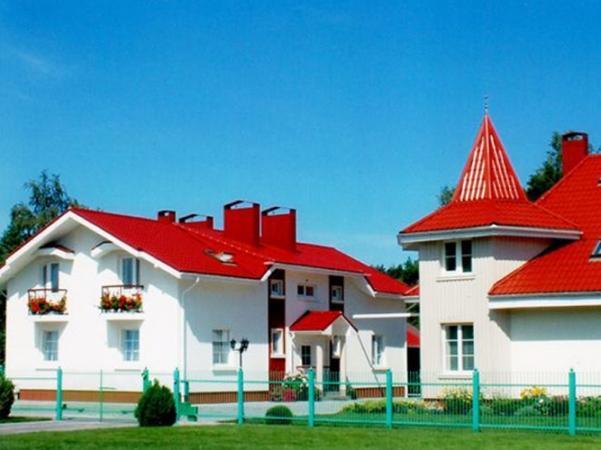 Apartamentai Montika Palangoje