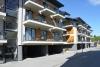 2-jų kambarių butas Palangoje. Naujai įrengtas butas, didelis balkonas - 18