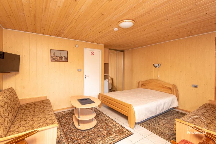 Rooms in Palanga House by the Sea - 5