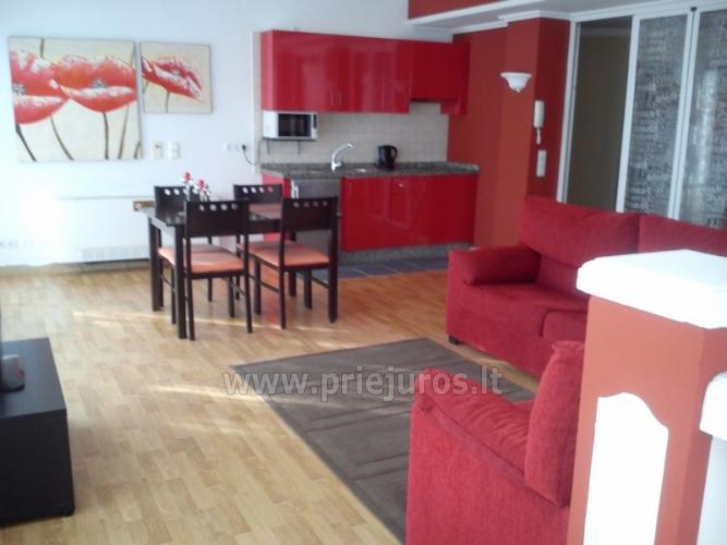 One and two bedroom apartment Miraverde for rest in Tenerife - 4