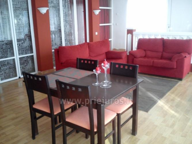 One and two bedroom apartment Miraverde for rest in Tenerife - 5