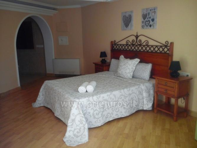 One and two bedroom apartment Miraverde for rest in Tenerife - 9
