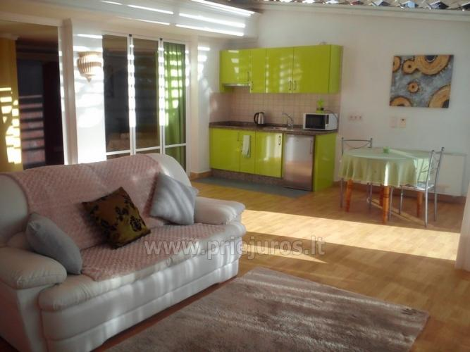 One and two bedroom apartment Miraverde for rest in Tenerife - 11
