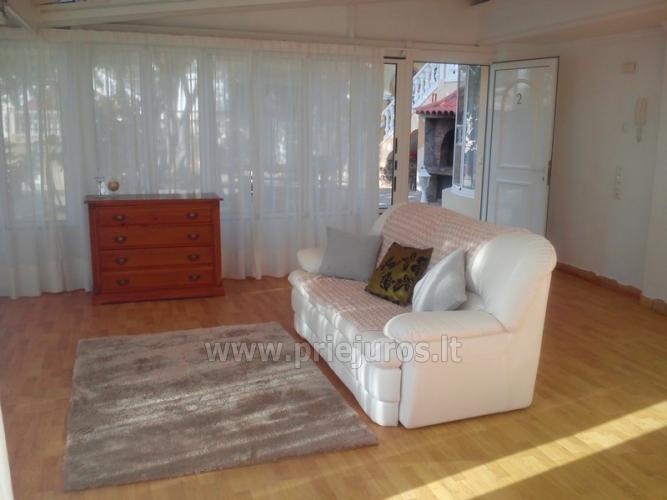 Ein-und Zwei-Zimmer-Wohnung Miraverde für die Erholung auf Teneriffa - 12