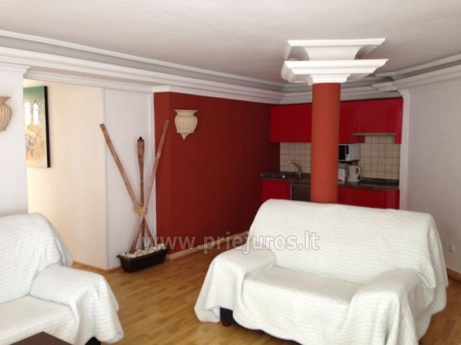 Ein-und Zwei-Zimmer-Wohnung Miraverde für die Erholung auf Teneriffa - 14