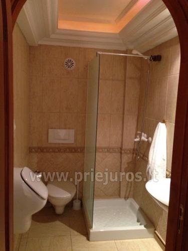 Ein-und Zwei-Zimmer-Wohnung Miraverde für die Erholung auf Teneriffa - 16