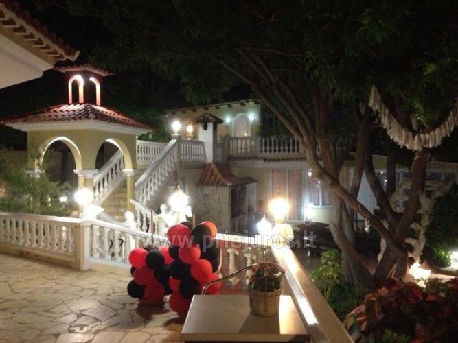 Ein-und Zwei-Zimmer-Wohnung Miraverde für die Erholung auf Teneriffa - 24