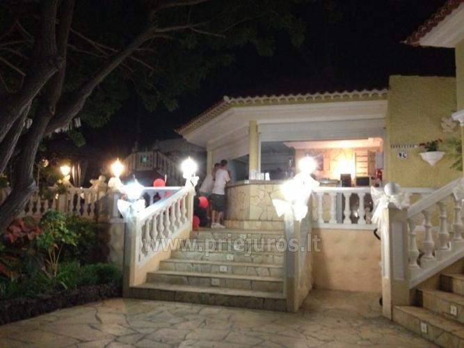 Ein-und Zwei-Zimmer-Wohnung Miraverde für die Erholung auf Teneriffa - 23