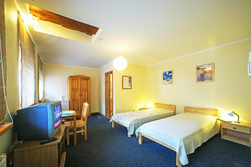 LITiNTERP - Guesthouse in Klaipeda - 6