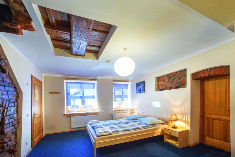 LITiNTERP - Guesthouse in Klaipeda - 3