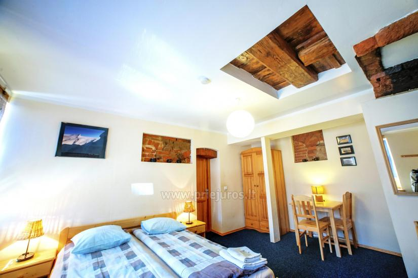 LITiNTERP - Guesthouse in Klaipeda - 4
