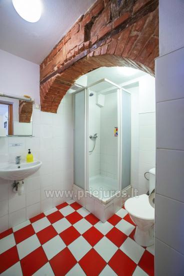 LITiNTERP - Guesthouse in Klaipeda - 10