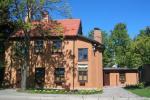 LITiNTERP - Viesu nami Klaipēdā