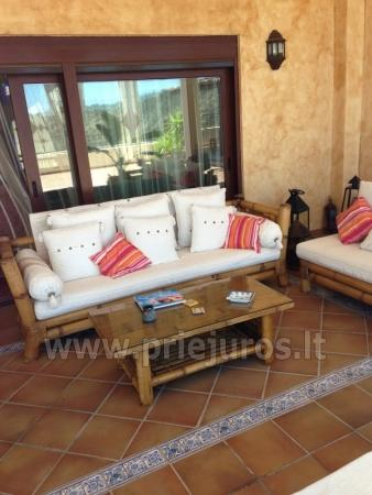 Keturių miegamųjų Vila Casagrande Roque del Conde - 4