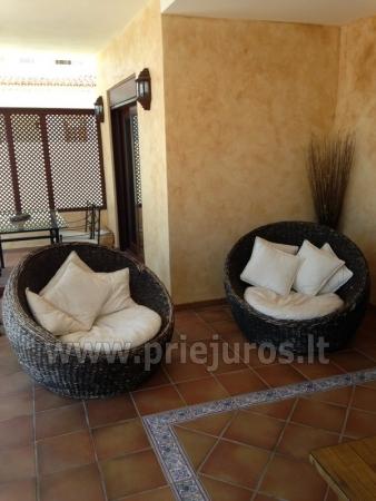 Keturių miegamųjų Vila Casagrande Roque del Conde - 6