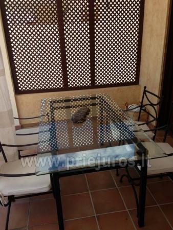 Keturių miegamųjų Vila Casagrande Roque del Conde - 7