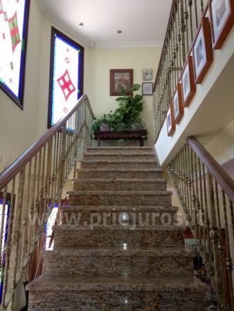 Nuoma Tenerifėje, Vila Casagrande, Roque del Conde - 14