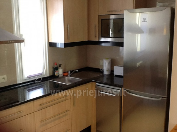 "Apartamentai Tenerifėje, ""Townhous'as"" - 7"