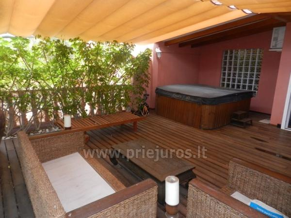 Cottage with large pool in Tenerife - 8