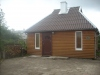 Little house for vacation in Palanga